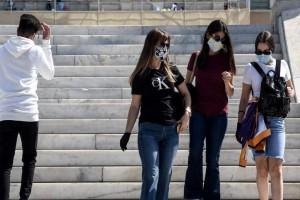 Κορωνοϊός: 209 νέα κρούσματα, 17 νεκροί και 283 διασωληνωμένοι
