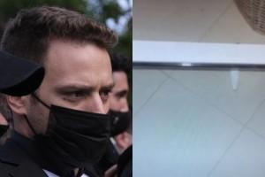 Έγκλημα στα Γλυκά Νερά: Αυτό ήταν το παράθυρο που «παραβιάστηκε» - Νέες λεπτομέρειες από τη «σκηνοθεσία» του Μπάμπη Αναγνωστόπουλου