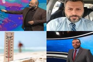 Καιρός: «Καίγεται» η χώρα για πάνω από μια βδομάδα - Έκτακτη προειδοποίηση από Αρναούτογλου, Καλλιάνο και Μαρουσάκη για τον καύσωνα