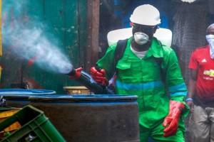 Προειδοποίηση Π.Ο.Υ.: «Η Covid-19 εξαπλώνεται και επιταχύνεται στην Αφρική» - Τρομακτική επιδείνωση 22% εβδομαδιαίως