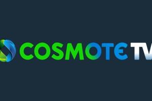 Cosmote: Δωρεάν Cosmote TV σε χιλιάδες νοικοκυριά και η «τρελή» προσφορά που «τρέχει»!