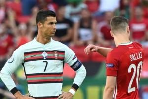 Euro 2020: Επέβαλε την τάξη στο τέλος η Πορτογαλία