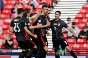 Euro 2020: «Μάγος» Μόντριτς για την Κροατία, άνετα η Αγγλία