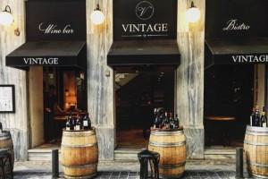 10+1 επιλογές για το καλύτερο κρασί στην Αθήνα