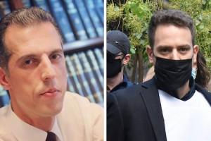 Έγκλημα στα Γλυκά Νερά: Ανατροπή με τον δικηγόρο, Βασίλη Σπύρου - Τον... παραίτησε ο πιλότος - Ποιο το βιογραφικό του;