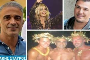 Σταύρος Δογιάκης: Ποιος είναι ο άνδρας που εξαφανίστηκε στην Κάντζα; Ο άνθρωπος που μύησε τους Dsquared στις σπαλομπριζόλες