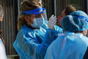 Κορωνοϊός: 394 νέα κρούσματα, 301 διασωληνωμένοι και 20 θάνατοι