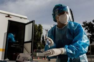 ΕΟΔΥ: Που θα γίνουν την Κυριακή δωρεάν rapid tests