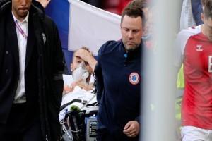 Κρίστιαν Έρικσεν: «Πέθανε και επανήλθε! Όταν τον πλησίασα, είδα...» - Η ανατριχιαστική περιγραφή και τα δραματικά λεπτά μετά την κατάρρευση