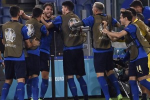 Euro 2020: «Πετάει» η φοβερή Ιταλία!