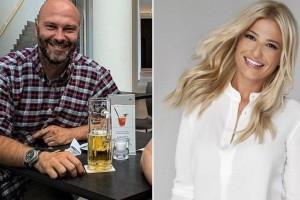 Σοκαρισμένη η Φαίη Σκορδά: Χώρισε τον Νίκο Ηλιόπουλο γιατί είχε δύο μήνες παράλληλη σχέση!