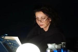 """Θέατρο Πέτρας: Λαμπερή πρεμιέρα για την """"Φαίδρα"""" του Μάνου Καρατζογιάννη"""