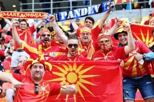 """Προκλητικός ο Αλβανός υπουργός εξωτερικών των Σκοπίων: «Δεν αλλάζουμε τη φανέλα """"Μακεδονία"""" στο Euro»"""