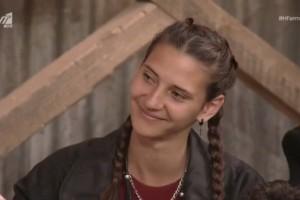 Φάρμα: Η υπέροχη κίνηση της Μαρίας Μιχαλοπούλου που συγκίνησε τους πάντες