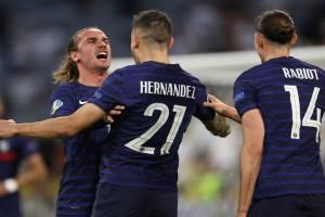 Euro 2020: Η Γαλλία έδειξε ποιος είναι το αφεντικό