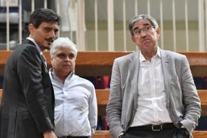 Euroleague: Εκτός ΔΣ ο Μπερτομέου με 11-0 ψήφους!