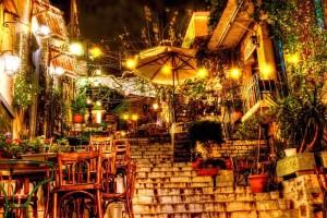 4+1: Τα καλύτερα στέκια για καφέ στην Αθήνα