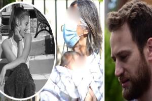 Γλυκά Νερά: «Πάω για να...» - Τα λόγια του 32χρονου πιλότου στην μητέρα της Καρολάιν πριν τον πάρουν οι Αρχές