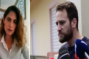 Γλυκά Νερά: «Θυμίζει serial killer ο πιλότος» - Βόμβα από την εγκληματολόγο Δήμητρα Τσίτση για τον συζυγοκτόνο (Video)