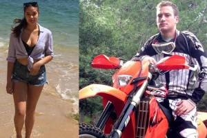 Έγκλημα στα Γλυκά Νερά: Για αυτό σκότωσε την Καρολάιν ο πιλότος - Αποκαλύφθηκε το κίνητρό του