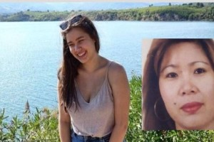 Έγκλημα στα Γλυκά Νερά: Η μητέρα της Καρολάιν δεν είχε ιδέα για το τι συνέβαινε με τον Μπάμπη - Σπαράζει καρδιές για τον φονιά