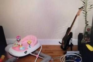Έγκλημα στα Γλυκά Νερά: Νέες φωτογραφίες από το σπίτι του τρόμου - Πώς σκηνοθέτησε σε κάθε δωμάτιο τον φόνο της Καρολάιν ο Μπάμπης