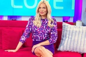 Ιωάννα Μαλέσκου: Ραγδαίες εξελίξεις για την εκπομπή της μετά τις παραιτήσεις - Οι δύσκολες ώρες για την παρουσιάστρια