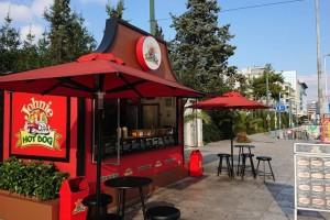 3+1: Τα καλύτερα street food στην Αθήνα