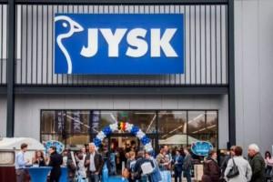 Καταγγελία βόμβα για τα καταστήματα Jysk - Στέλνουν σπασμένα έπιπλα! Φωτογραφία ντοκουμέντο