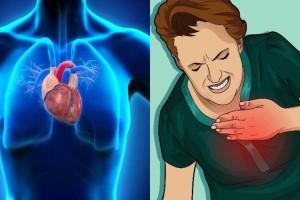 Αυτή είναι η διαφορά καρδιακής προσβολής και εμφράγματος - Πώς θα σώσετε τον εαυτό σας