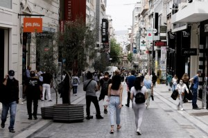 Αγίου Πνεύματος: Ποια καταστήματα παραμένουν σε λειτουργία  –  Το ωράριο