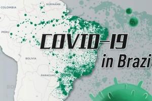 Κορωνοϊός: Το μακάβριο ρεκόρ της Βραζιλίας – Ξεφεύγει η κατάσταση στη λατινική χώρα