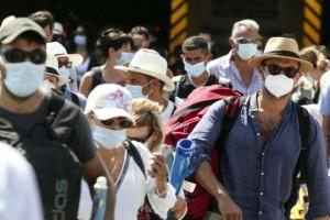 Κορωνοϊός: Τις επόμενες εβδομάδες θα βγάλουμε τις μάσκες στους εξωτερικούς χώρους - Έρχονται προνόμια για τους εμβολιασμένους