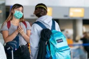 Κορωνοϊός: Πετάμε τις μάσκες στην Ελλάδα!
