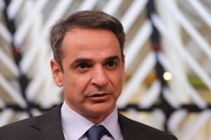 Μητσοτάκης: «7,2 εκατομμύρια εμβολιασμοί έχουν γίνει μέχρι σήμερα στην Ελλάδα» - Το μήνυμα του πρωθυπουργού από τα Ιωάννινα