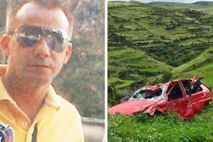 Στέφανος Τσιλιμίγκας: Ο πιο «τυχερός άνθρωπος της Καρδίτσας» και το τραγικό τέλος του