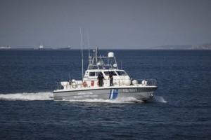 «Επεισόδιο» με σκάφος του Λιμενικού και τουρκική ακταιωρό στη Λέσβο