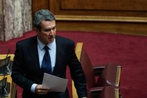 Το ΠΑΣΟΚ... είναι εδώ: Ο Ανδρέας Λοβέρδος θέλει να φέρει την παλιά, ορθόδοξη εποχή