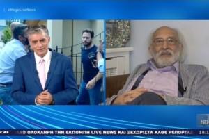 Έγκλημα στα Γλυκά Νερά: Το σχόλιο του Αλέξανδρου Λυκουρέζου για το στυγερό έγκλημα