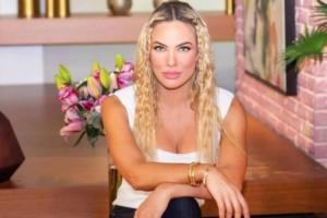 Ιωάννα Μαλέσκου: Είχε βρεθεί ένα «βήμα» από το γάμο - Τι λέει για την ηλικία της και τις πλαστικές