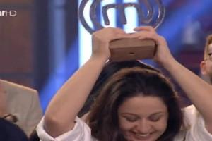 MasterChef 5: Μεγάλη νικήτρια η Μαργαρίτα Νικολαΐδη - Όσα δεν ξέρατε για την πρώτη Ελληνίδα MasterChef!