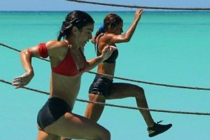 Survivor spoiler 11/06: Τρομερός καβγάς Μαριαλένας και Καρολίνας - «Ήρθες δεύτερη και θα βλέπεις την πλάτη μου»