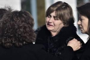 Έγκλημα στα Γλυκά Νερά: «Κόλαφος» η μητέρα της Τοπαλούδη για τον Μπάμπη - «Το παιδί του θα τον μισήσει»