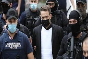 Γλυκά Νερά: «Άντε να τελειώνουμε να μπούμε φυλακή...» - Προκαλεί ο 32χρονος πιλότος! Καθυστερεί η απολογία του