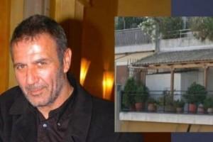 Νίκος Σεργιανόπουλος αποκάλυψη: Ποιος μένει σήμερα στο σπίτι που δολοφόνησαν με 21 μαχαιριές τον άτυχο ηθοποιό