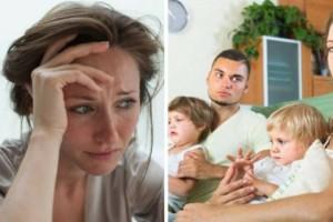 «Μετανιώνω που έκανα παιδιά»: Ένα εξομολογητικό άρθρο για ένα θέμα ταμπού