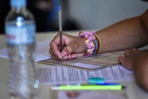 Πανελλαδικές Εξετάσεις 2021: Σήμερα το δεύτερο self test - Τι συμβαίνει εάν βρεθεί θετικός μαθητής