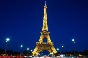 Η φωτογραφία της ημέρας: Στο υπέροχο Παρίσι