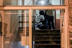 Πετράλωνα: Tαυτοποιήθηκε ο δράστης της αρπαγής και του βιασμού της 50χρονης καθαρίστριας - Επτά φορές τη βίασαν και την ξυλοκόπησαν