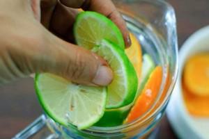 Μειώστε την πρησμένη κοιλιά σε 60 δευτερόλεπτα με αυτήν την απλή συνταγή!